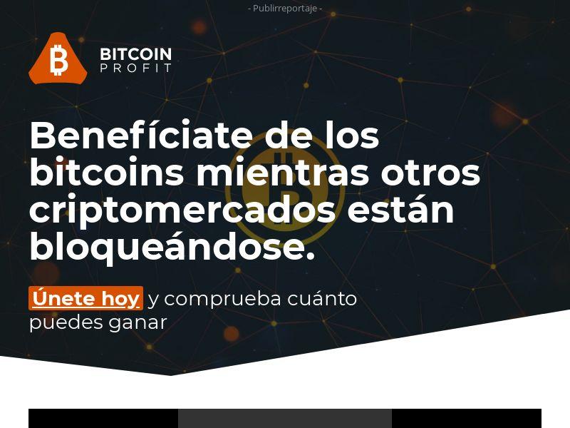 Bitcoin Profit (ES) - CL 3