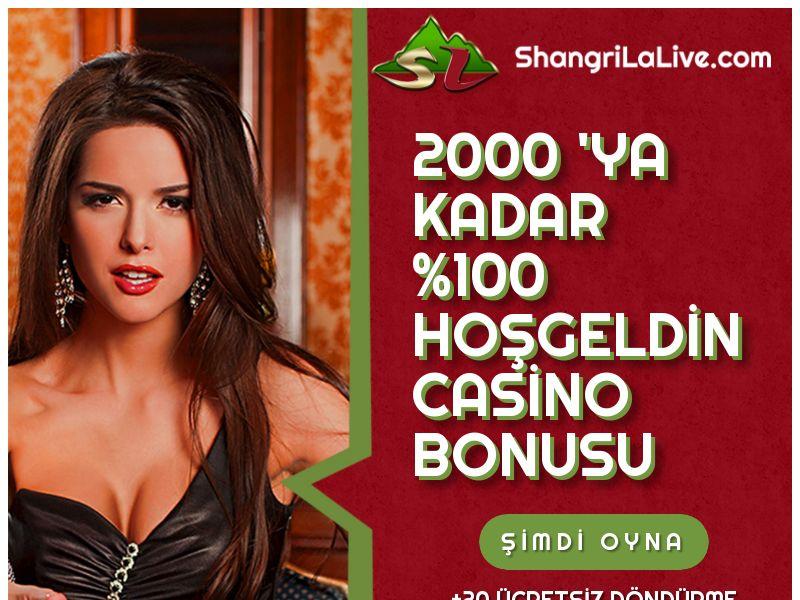 Shangri La casino CPA + RS TR