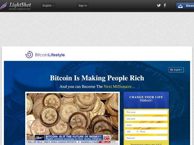 Crypto Life Style
