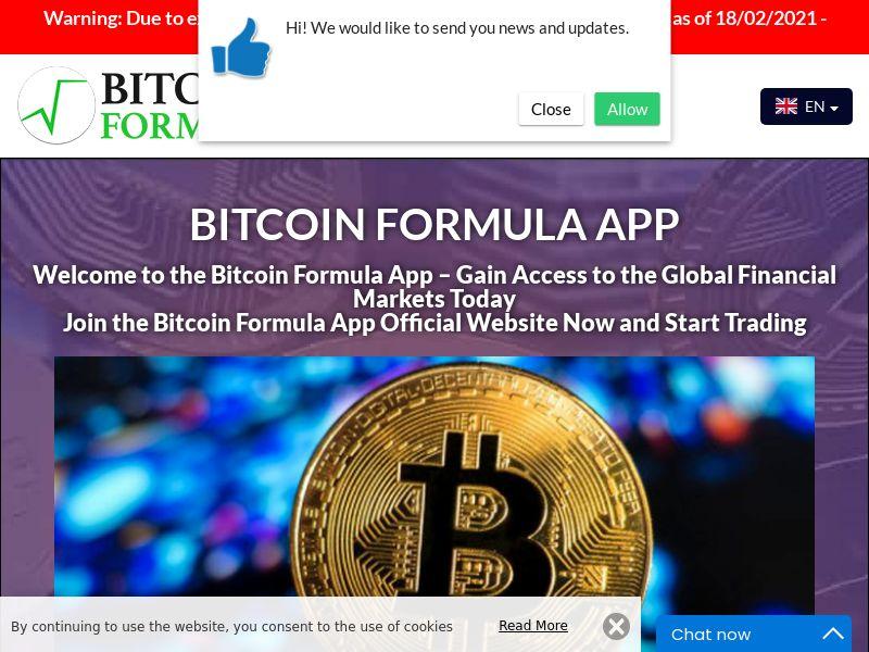 Bitcoin Formula App Malay 2489