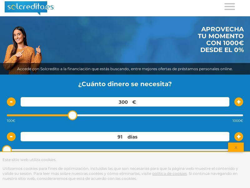 Solcredito CPL ES,MX, PL