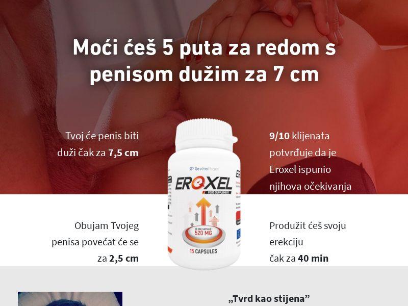 Eroxel - HR (HR), [COD]