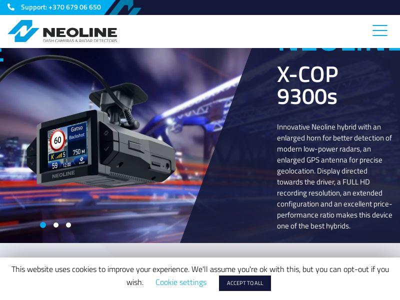 Neoline EU, US