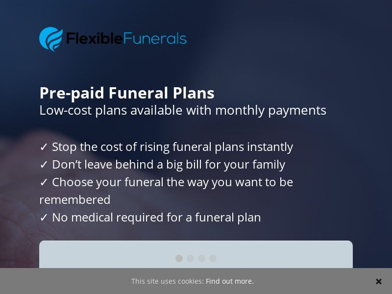 UK - Flexible Funerals