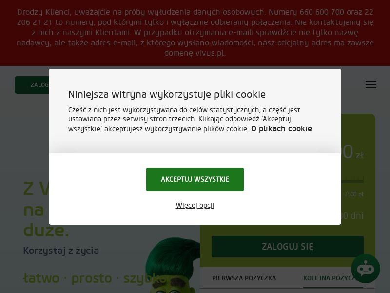 vivus (vivus.pl)
