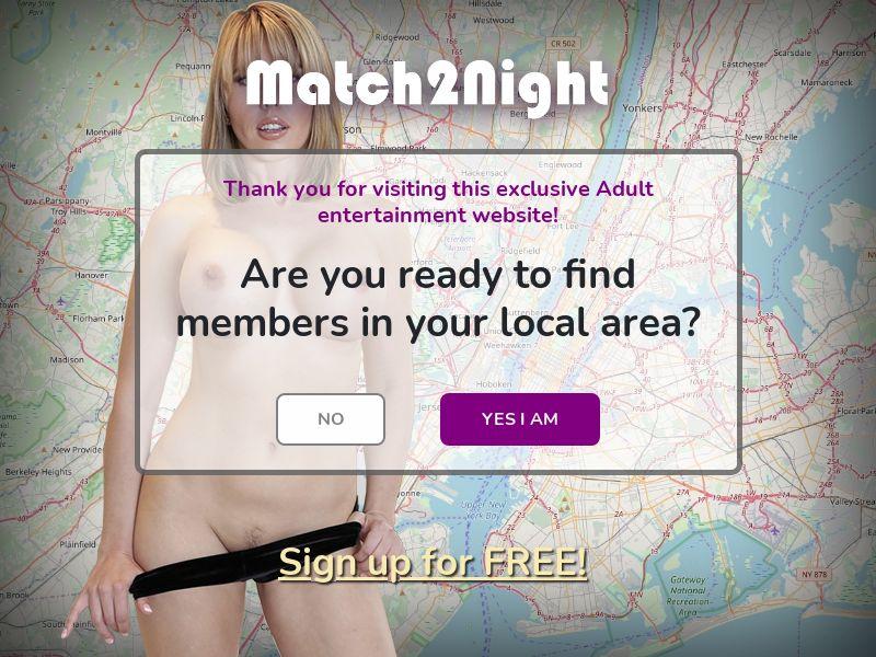 Match2Night - DOI - Mobile - US