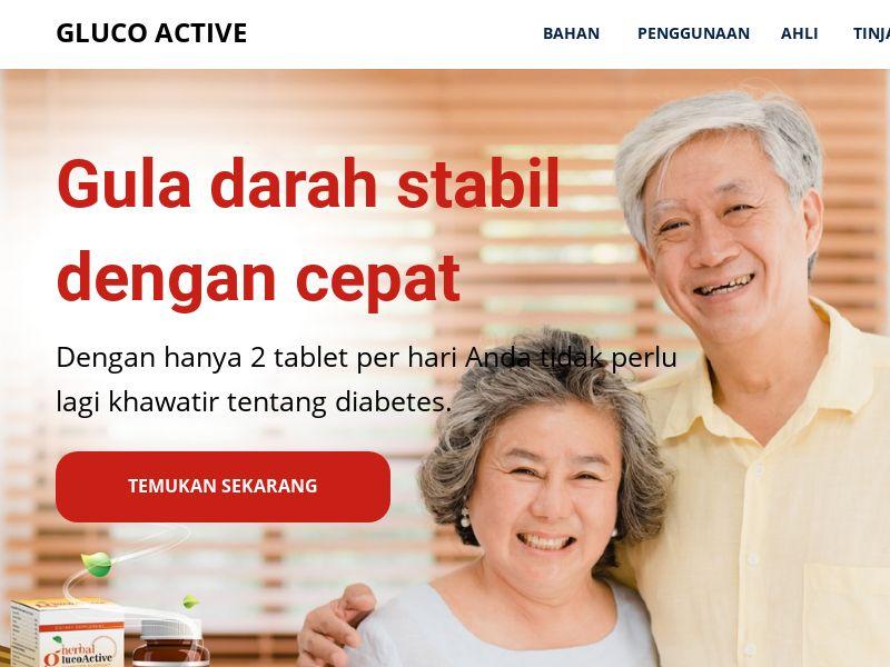 Gluco Active - ID