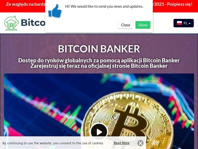 The Bitcoin Banker Polish 2722