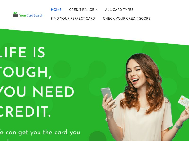 Your Card Search.com No weekend drops M-F Only