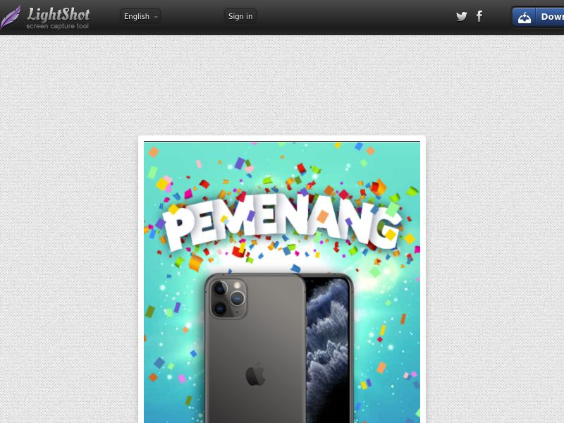 Telkomsel - Win Prize (ID) (Click to Call)