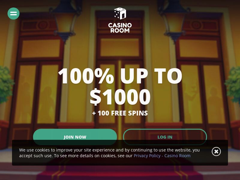 Casino Room (CL, PE) (CPS) (Personal Approval)