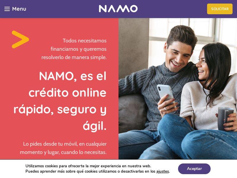 namocred.es