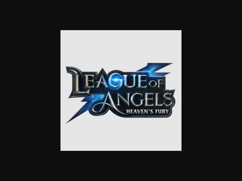 League of Angels: Heaven's Fury - SA