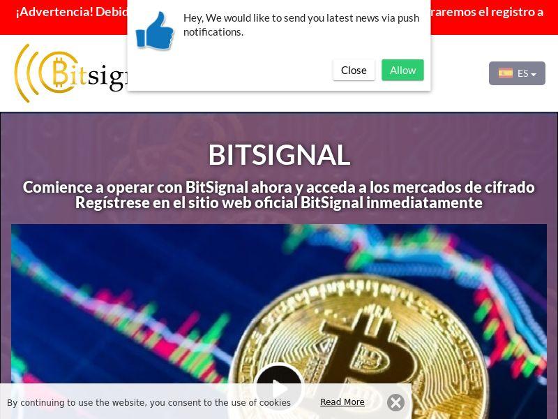 BitSignal Spanish 3683