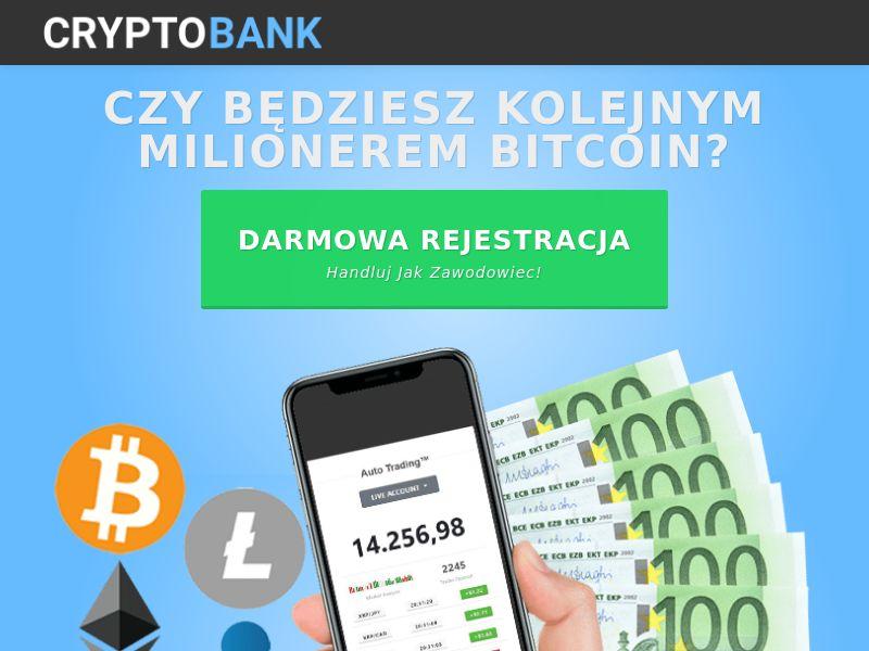 Crypto Bank CPA PL