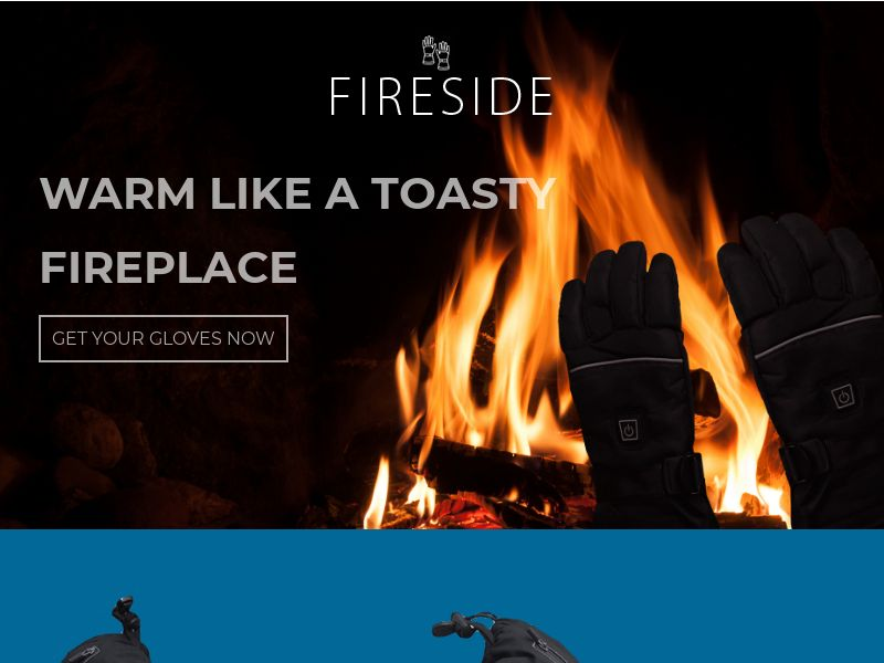 US -Heated Gloves - Email