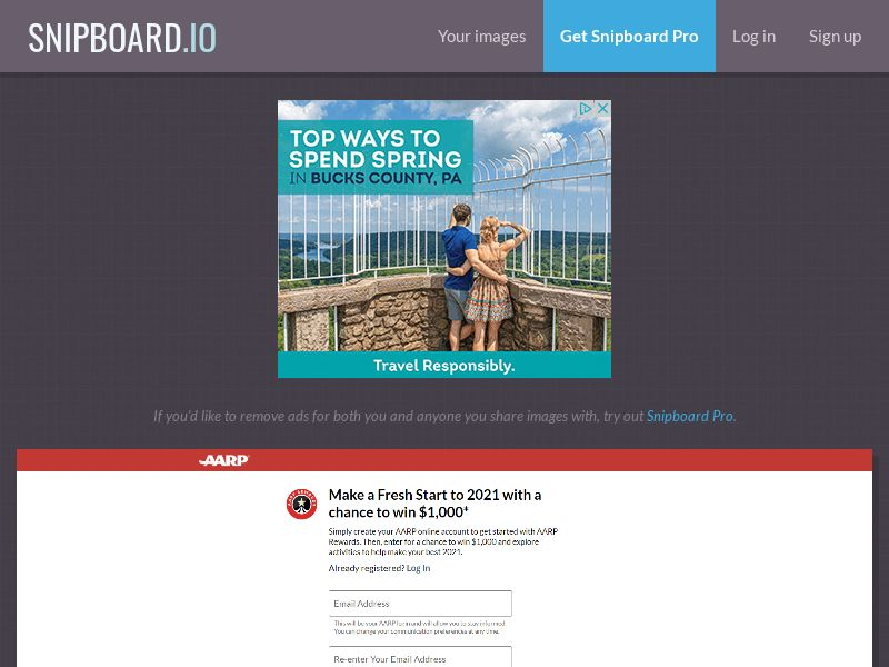 40028 - ALL - AARP Rewards - incent - 50+ - US - DOI