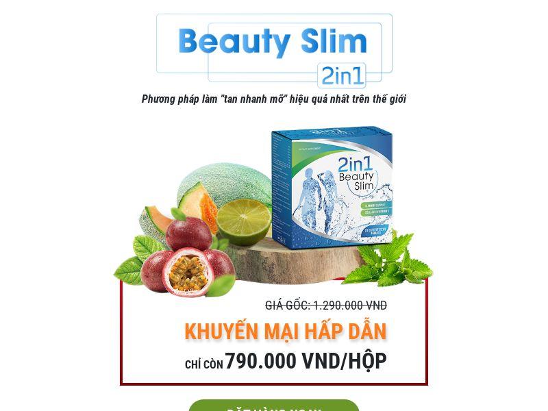 12727) [WEB+WAP] Beautyslim - VN - COD
