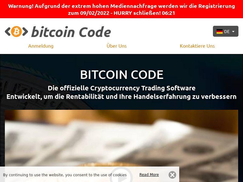 Bitcoin wealth pro German 337
