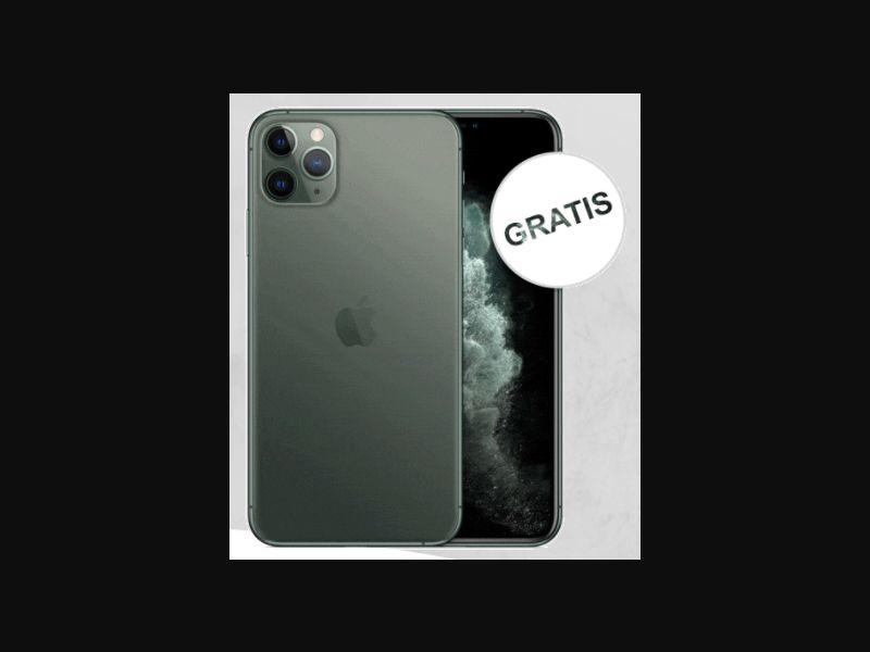 iPhone 11 PRO Max - DE