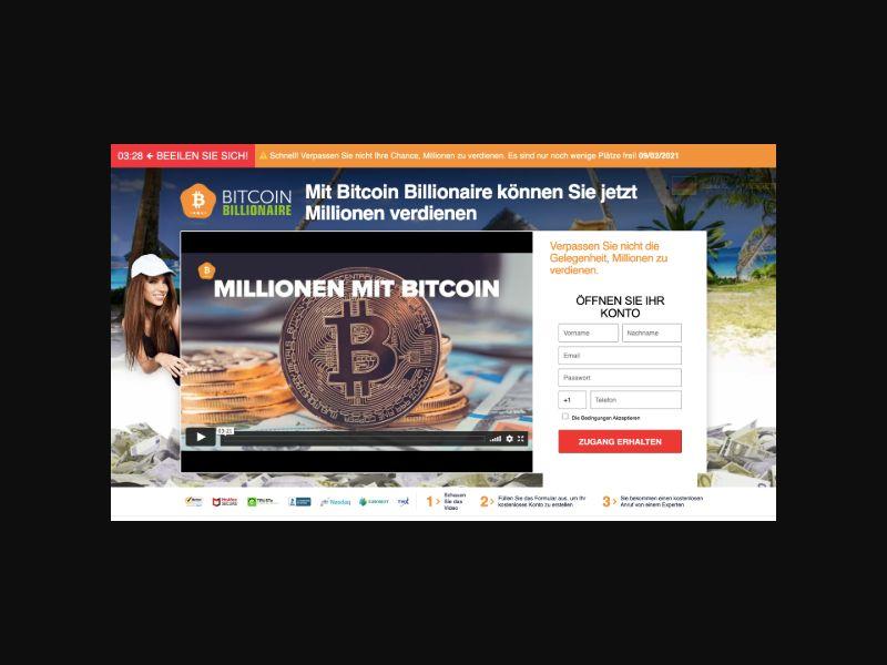 Profit London Bitcoin (DE) SOI