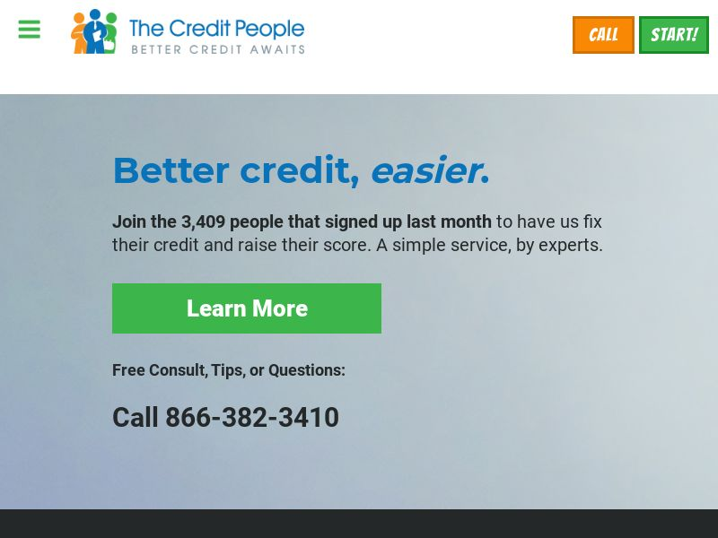 Credit Report Repair - Credit Repair Service - CPA - [US]