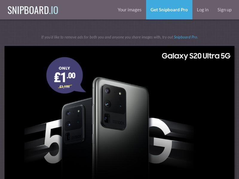 36925 - UK - HeavyHeartz90 - Samsung Galaxy S20 - CCsubmit
