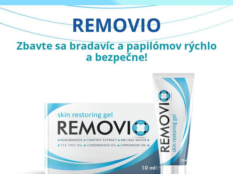 Removio SK