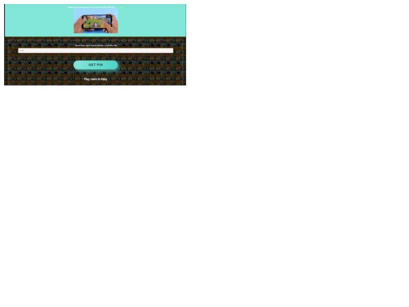 Games2Learn WIFI