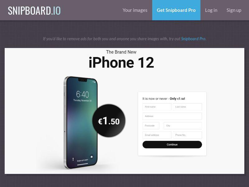 38041 - UK - MultiMedia - iPhone 12 - CCsubmit