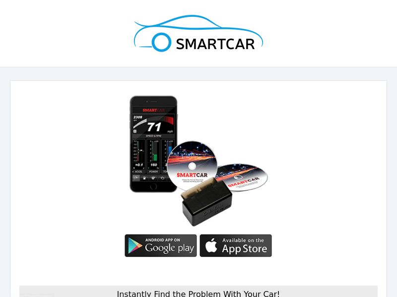 Smart Car (CPS) - INT