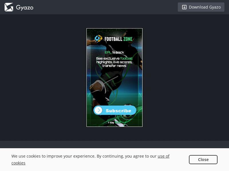 PK - Football Zone - Telenor