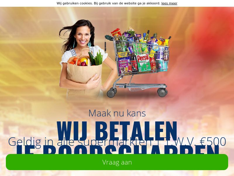 LIDL Sweep SOI NL