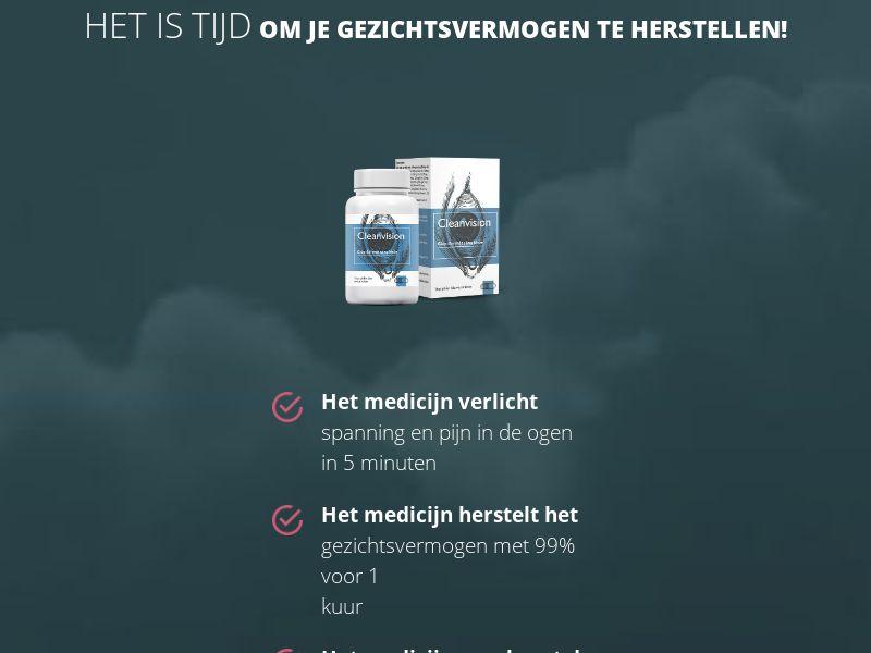 Clean Vision NL