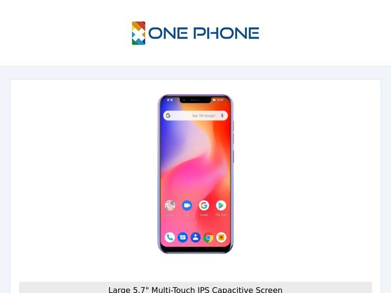 Xone Phone INTL - All Languages