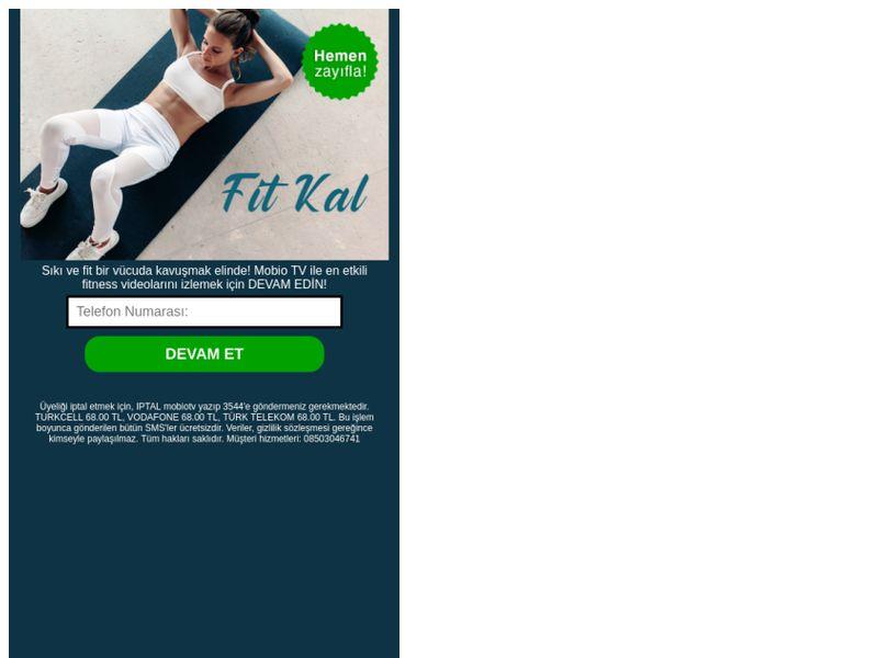 Fit Kal V2 WIFI