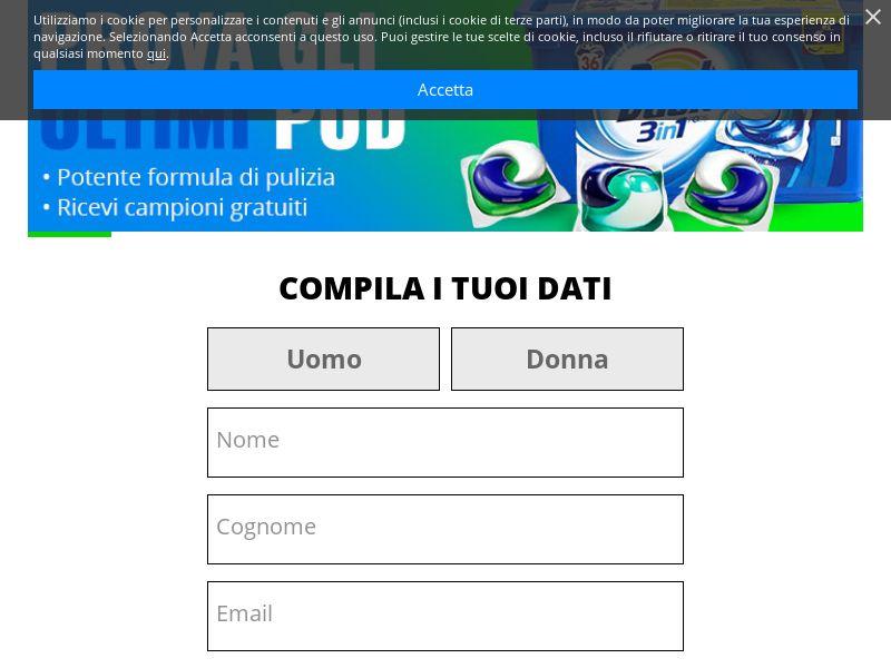 12394) [WEB+WAP] Dash - IT - CPL