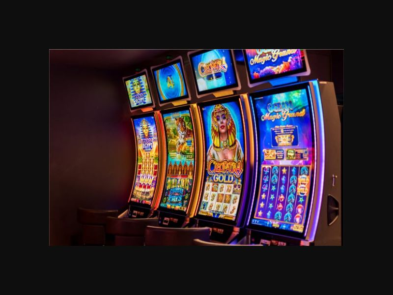 Exclusive Casino - CPA [IE] (Prive Offer)