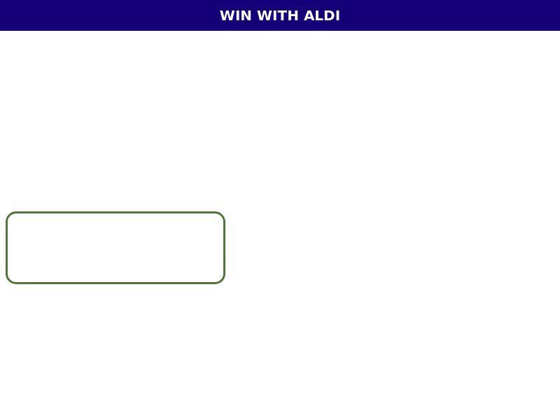 Aldi Gift Card (Email Submit) - AU