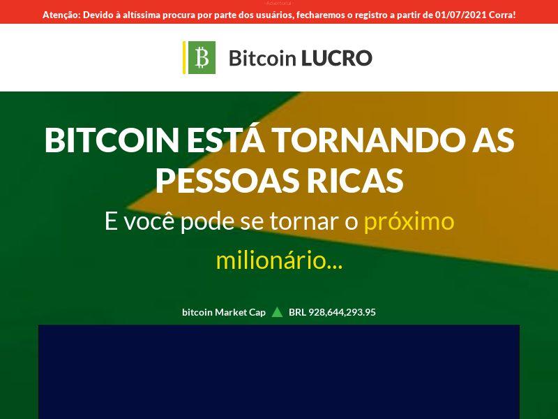 BTC LUCRO - BR, PT