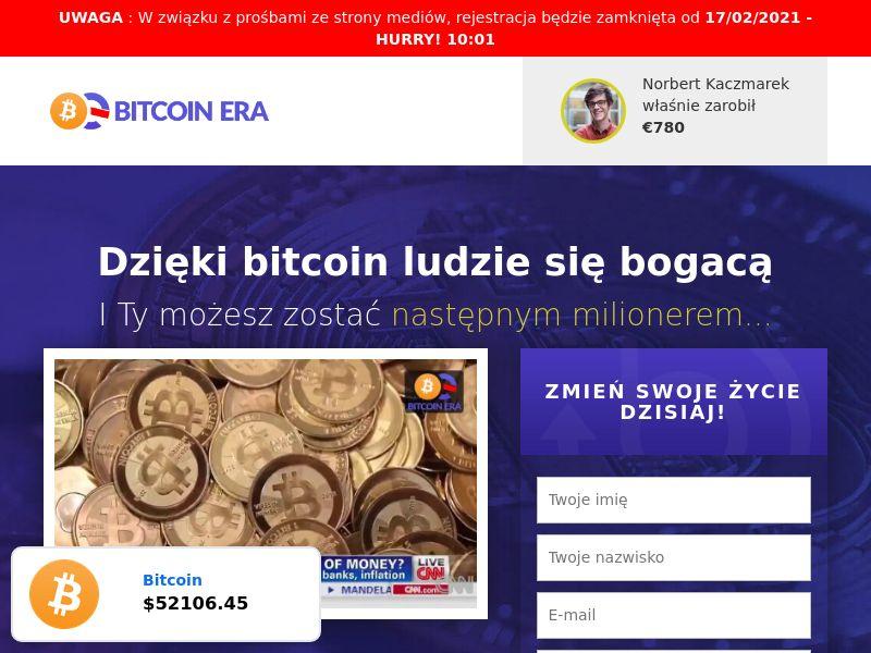 Bitcoin Era CPA PL