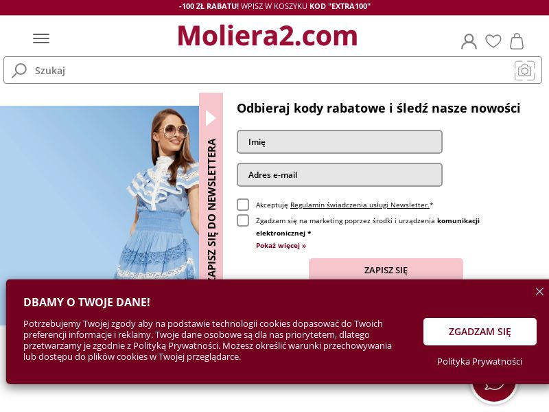 Moliera2 - PL (PL), [CPS]