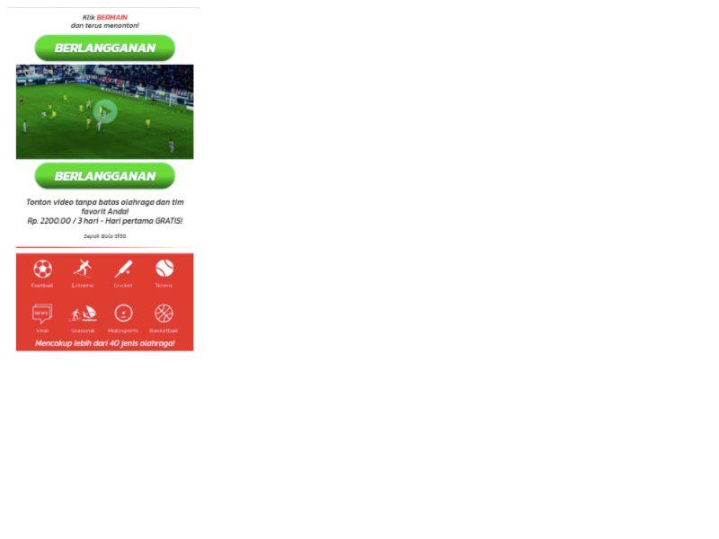 FutbolTime 3 Mobile