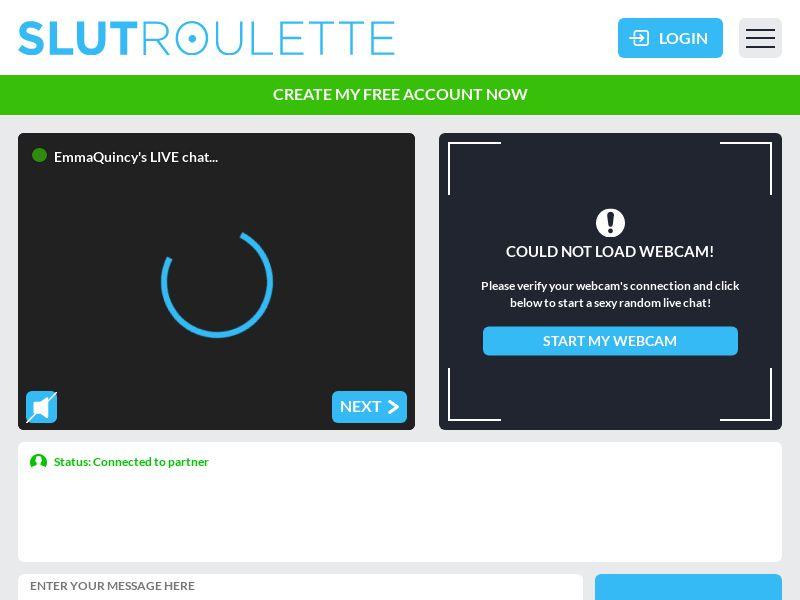 Slut Roulette - DOI - Mobile