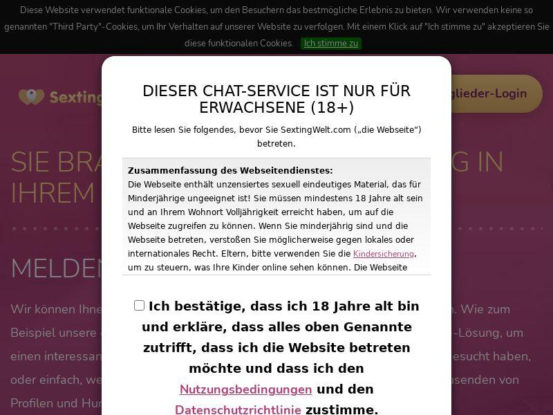 9747) [WEB] Sexting Welt - DE - CPL