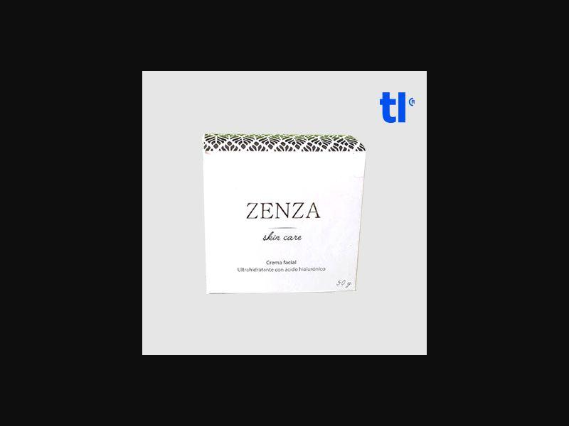 Zenza Cream - beauty - CPA - COD - Nutra