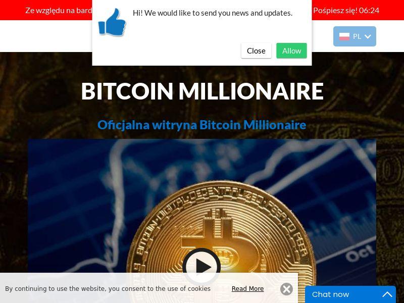 The Bitcoin Millionaire Polish 2788