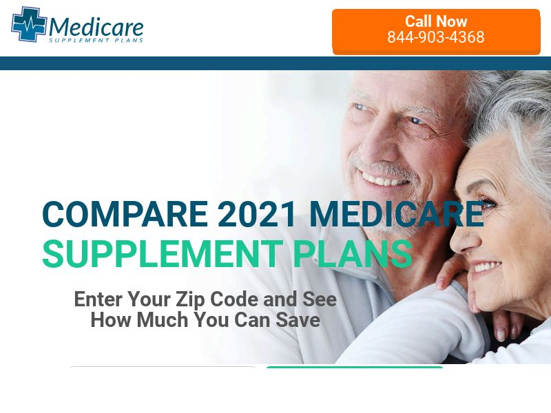 PPCall: Medicare Supplement - High Converting - Transfers Only