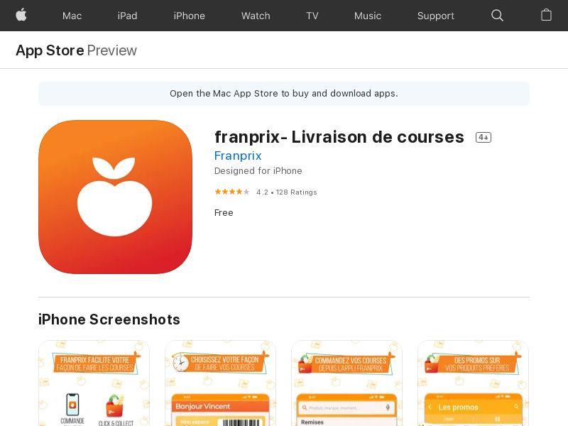 Franprix-Livraison de courses_FR_iOs (manual) (CPS)