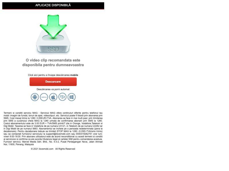 Smart Download WIFI